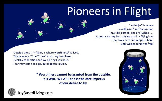 Pioneers in Flight April 2016