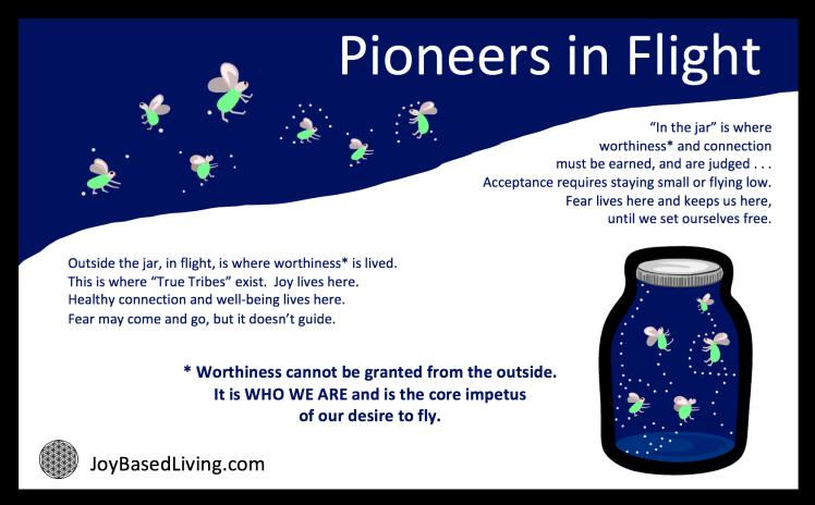 Pioneers in Flight April 2016