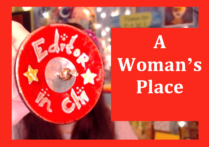 A Womans Place - Joy Based Living