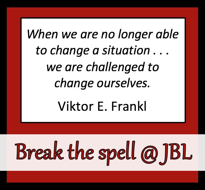Viktor Frankl quote