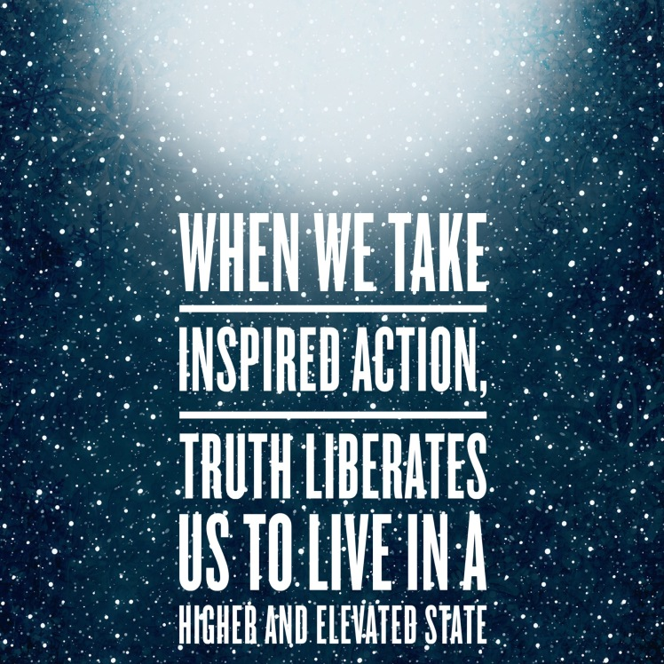 inspired actions