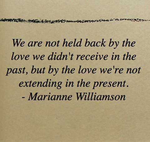 love-extending