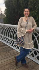 Debbie Chattanooga Bridge March 29 2019 Spring